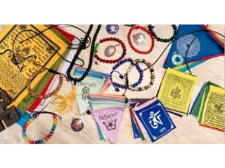 Buddhist Meditation Bracelets