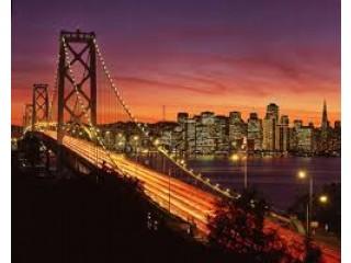 San Francisco Interior Photographer