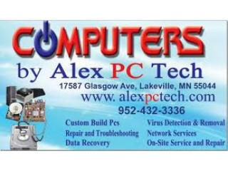 Computer Repair Prior Lake
