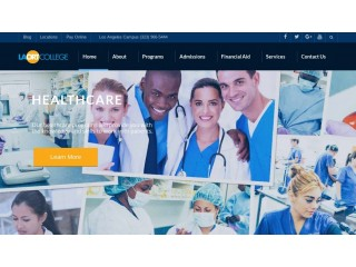 Degree in Medical Assistant Los Angeles