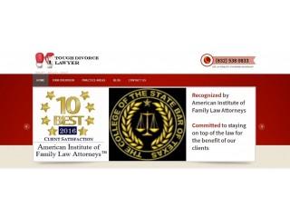 Richmond Divorce Attorneys