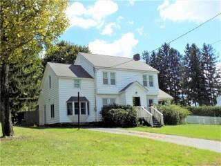 House 4 Sale Jeffersonville, Ny