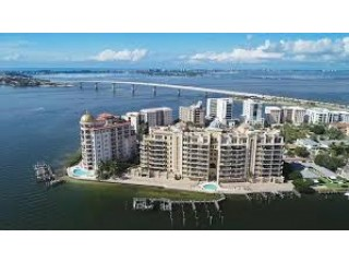 Aerial Photography Company Sarasota